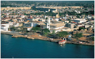 Fernandes Tours and Safaris - Stone Town Tour